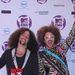 2011. november 6. - az LMFAO együttes Belfastban, az MTV Europe Music Awardson
