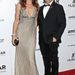 Cindy Crawford Kenneth Cole-lal az AmFAR gálán