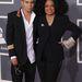 Diana Ross a fiával