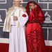 Nicki Minaj és biokiegészítője