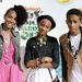 Will Smith felesége és gyerekei: Jada Pinkett-Smith, Willow Sminth és Jaden Smith