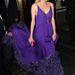 Igen, Diane Kruger ruhájának is van uszálya