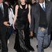 Liv Tyler a Givenchy fekete ruhája mellett döntött