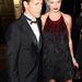 Az eseményen nagyon sok híresség viselt sötét rúzst, Kate Bosworth sem volt kivétel
