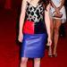 Kristen Stewart ezúttal sem mosolygott, és inkább egy rockkoncerthez öltözött