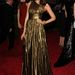 Jessica Alba is a fémes csillogást választotta