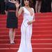 Eva Longoria a Cannes-i filmfesztiválon a vörös szőnyegen