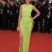 Freida Pinto a Cannes-i filmfesztiválon a vörös szőnyegen