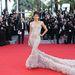 Eva Longoria a Cannes-i filmfesztiválon a vörös szőnyegen - ez egy másik ruha, mert ez egy másik esemény, méghozzá a filmfesztivál megnyitója