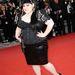 Beth Ditto a Cannes-i filmfesztiválon a vörös szőnyegen
