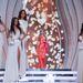 A tavalyi Miss Intercontinental Weisz Fanni felvezetésével bejöttek a 2011-es győztesek.