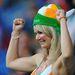 Maradunk az íreknél, lehet Leassa.