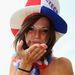 Csehországban kalapban csábítanak, ő lehet Anna.