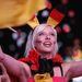 A németek kissé felül vannak reprezentálva, de hát ki tudná kihagyni Wilhelmina fantázianévre hallgató versenyzőnket?
