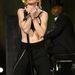 2012 - Madonna az MDNA turné közben a színpadon