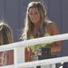 Ashley Tisdale bikiniben Malibuban a 27. születésnapján, július 2-án