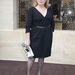 Catherine Deneuve - Párizsi Divathét - Louis Vuitton üzletnyitó