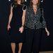 Roberta Armani és Sophia Loren - Párizsi Divathét - Giorgio Armani Privé haute couture bemutató