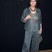 Claudia Cardinale - Párizsi Divathét - Giorgio Armani Privé haute couture bemutató