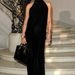 Sharon Stone  - Párizsi Divathét - Christian Dior haute couture bemutató