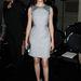 Elizabeth Banks  - Párizsi Divathét - Versace haute couture bemutató