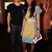 Bryan Adams és Megha Mittal - Berlini Divathét - Escada bemutató