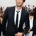 Adrien Brody - Milánói Divathét - Diesel Black Gold show