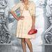 Milla Jovovich - Párizsi Divathét - Chanel haute couture bemutató