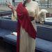 Curry a Comic Conra elővett egy régi klasszikus mémet az internetről: a Raptor Jesust