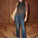 Milla Jovovich nem cifrázta túl, és igaza volt: baromi jól néz ki, pedig egyáltalán nem visel elegáns ruhát
