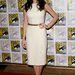 Határmezsgye: Ashley Greene színésznő. A ruhahossz és a cipőválasztás is furcsa
