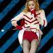 Madonna nem szokott le a villantásról, sőt!