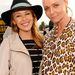 Kylie Minogue és Stella McCartney kicsit közelebbről