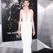 Anne Hathaway a Sötét lovag - Felemelkedés világpremierjén