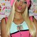 Nicki Minajnak sikerült úgy kinéznie mint a szabad napos Minni egérnek