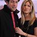 Adam Sandler és Jennifer Aniston Berlinben pózoltak, bár Aniston egészen elképesztő arcot bír vágni. Szexinek biztosan nem neveznénk.