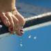 A 2004-es athéni olimpián a Costa Ricát képviselő Claudia Poll ilyen lábkörmökkel versenyzett