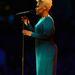 Emeli Sandé énekel