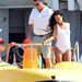 Rihanna a Riviérán