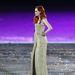 Karen Elson, aki 33 éves, és a modellkedés mellett zenél is