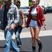 Miley Cyrus forrónadrágban június 20-án