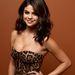 Selena Gomez dekoltázzsal promotálja a Spring Breakers című filmet