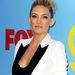 Kate Hudson dekoltázzsal promotálja a Glee című sorozat új évadát