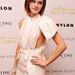 Emma Watson mellszéllel promotálja a The Perks Of Being A Wall Flower című filmet