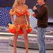 Pamela Anderson dekoltázzsal promotálja a Dancing With the Stars című reality brazil verzióját