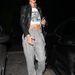 A bőrdzsekisek - Rihanna