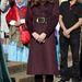 A kabátosok - Katalin hercegné
