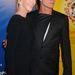 Sting és felesége, Trudie Styler, valamint egy fejtetőkonty egy másik generációból