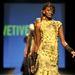 Johannesburg divathete - a tervező Wetive Nkosi