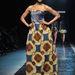 Johannesburg divathete - a tervező Tina Lobondi